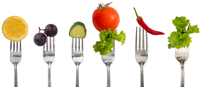 nutrition maladies chroniques